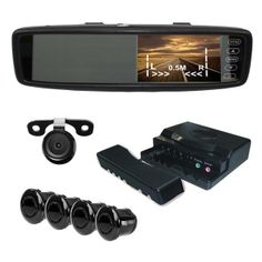 For Car Back-up Sensors/ Camera (Auto Accessories) Call us on this number 718.932.4900