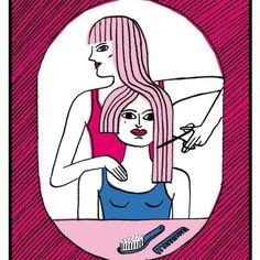 Aurore Petit - portfolio illustration