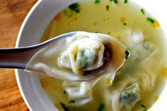 Simple Wonton Soup | Tasty Kitchen: A Happy Recipe Community!