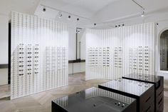 Mykita store Vienna  Austria