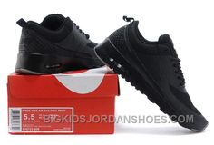 Buy New Arrival Nike Air Max Thea Womens All Black Black Friday Deals from Reliable New Arrival Nike Air Max Thea Womens All Black Black Friday Deals suppliers.Find Quality New Arrival Nike Air Max Thea Womens All Black Black F Jordan Shoes For Kids, Air Jordan Shoes, Nike Shox Shoes, Pumas Shoes, Air Max Sneakers, All Black Sneakers, Sneakers Nike, Super Deal, Air Max Thea