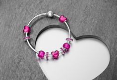 >>>Pandora Jewelry>>>Save OFF! >>>Order Click The Web To Choose.>>> pandora charms pandora rings pandora bracelet Fashion trends Haute couture Style tips Celebrity style Fashion designers Casual Outfits Street Styles Women's fashion Runway fashion Charms Pandora, Pandora Jewelry Box, Pandora Bangle, Heart Jewelry, Jewelry Art, Jewellery, Pandora Hearts, Jewelry Design, Fashion Bracelets