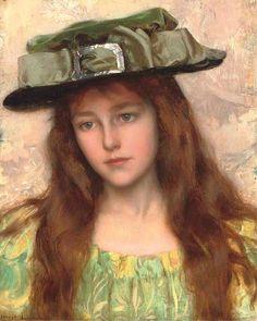 Albert Lynch (1851 – 1912) – Pintor Peruano_17