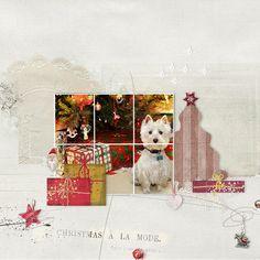 Anna Aspnes APP Shabby Christmas APP Infatuated Jopke Designs  Jingle Tinkle Photo Randy Robertson