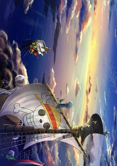 going merry one piece wallpaper / going merry one piece . going merry one piece art . going merry one piece wallpaper . going merry one piece tattoo . going merry one piece ships One Piece Fanart, One Piece Anime, Anime One, Manga Anime, One Piece Cosplay, Geeks, One Piece Luffy, Monkey D Luffy, Roronoa Zoro