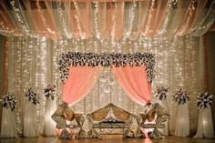 Indian Wedding Flower Decoration Giving You Unforgettable Wedding Moment- The following Indian wedding flower decoration should be a good hint for anyone who wants to get married with Indian theme. Since India correlates wel...