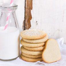 Ultimate Cut-Out Sugar Cookies