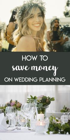 How to cut costs on wedding expenses — without sacrificing quality vogue beach wedding Wedding Planning Tips, Wedding Tips, Fall Wedding, Rustic Wedding, Our Wedding, Dream Wedding, Wedding Stuff, Wedding Table, Wedding Cards