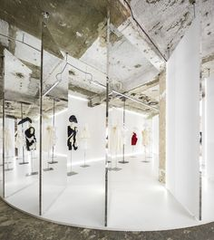 Felipe Oliveira Baptista Exhibition.21