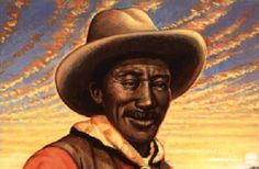 Willie M. (Bill) Pickett (December 5, 1870 - April 2, 1932) left school in fifth grade to become a full-time ranch hand. He invented the technique of bulldogging (grabbing cattle by the horns and wrestling them to the ground) and performed at local rodeos and county fairs near Taylor, Texas with his four brothers. In 1905 he joined the 101 Ranch Wild west Show which starred Buffalo Bill, Will Rogers, and Tom Mix. In ord....