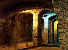Subterranean Guanajuato by Mexicanwave, via Flickr