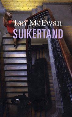 Ian McEwan, Suikertand Gelezen door de leesclub in mei 2014