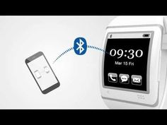 Sonostar Smartwatch - YouTube
