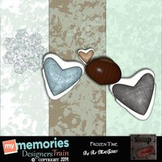 Friday's Guest Freebies ~ My Memories  ✿ Follow the Free Digital Scrapbook board for daily freebies: https://www.pinterest.com/sherylcsjohnson/free-digital-scrapbook/ ✿ Visit GrannyEnchanted.Com for thousands of digital scrapbook freebies. ✿