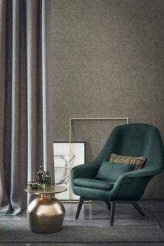 Color Trends Of Modern Chairs You Need To Know For 2018 | Contemporary Living Room Set | Chairs Inspiration | Interior Design | #modernlivingroom #contemporarychairs #colortrends | More inspiration you will find right here: http://modernchairs.eu/color-trends-modern-chairs-need-know-2018/
