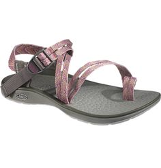 88072c990eae Fantasia Sandal by Chaco - These are super light-weight with the Chaco eco  tread