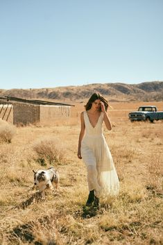 Free People May 2018 Collection