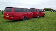 Bildergebnis für Dub,s Vanwest 2013 Vw Bus, Transporteur Volkswagen, Vw Camper, Camper Trailers, Trailer Plans, Car Trailer, Custom Trailers, Cool Campers, Big Rig Trucks