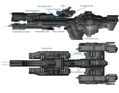 Halo Unsc Ships Blueprints images of Halo Unsc Ships Blueprints pics, wallpapers, photos of Halo Unsc Ships Blueprints Spaceship Art, Spaceship Design, Unsc Halo, Halo Ships, Power Rangers, Stargate Ships, Halo Game, Starship Concept, Sci Fi Spaceships