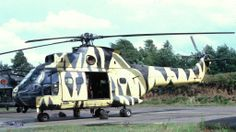 Special schemed Royal Air Force Puma of 230 Squadron, based at Gutersloh, Germany in Not a scheme i ever saw when they were based at RAF Aldergrove, Northern Ireland, before i left to live in France. Time In Germany, Military Helicopter, Royal Air Force, Cold War, Helicopters, Northern Ireland, Stockholm, Tigers, Fighter Jets