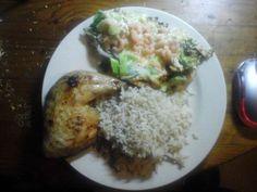 Foeyonghai met garnalen | | Goed en gezond eten