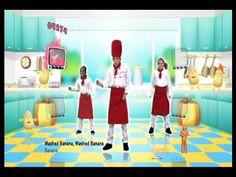 Hot Potato Just Dance Kids - YouTube