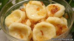 Самый ЛЕНИВЫЙ УЖИН! ЛЕНИВЫЕ вареники с картошкой - запись пользователя kalnina в сообществе Болталка в категории Кулинария
