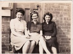 Nan in the middle (face)