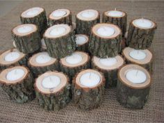 Handcrafted Wooden Candle Holders – PriceKrasher.com