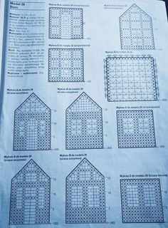 Best 12 Best Hobbies For Retirees Crochet Christmas Decorations, Crochet Decoration, Christmas Crochet Patterns, Holiday Crochet, Crochet Snowflakes, Crochet Home Decor, Crochet Doilies, Thread Crochet, Plastic Canvas Stitches
