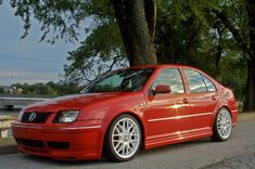 2005 Volkswagen Jetta GLI BDAY Present (hopefully)