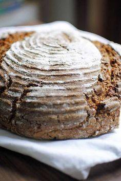 Der Ausnahmezustand oder: Brot backen für Anfänger