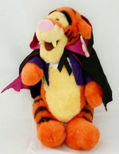 Disneys Tigger As Dracula Plush Toy, http://www.amazon.com/dp/B00OFAD9BI/ref=cm_sw_r_pi_awdm_x_v4P6xbXSMHHDE