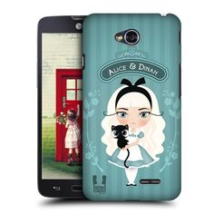 Head Case Designs Alice and Dinah Alice in Wonderland Protective Snap-on Hard Back Case Cover for LG L70 D320 Head Case Designs http://www.amazon.com/dp/B00OZIXJTW/ref=cm_sw_r_pi_dp_f9Pvvb1C0VQJ2