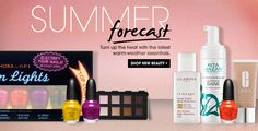 """Sephora.... LOTS of GOODIES """"B""""  One stop beauty shopping .... Check it out.... """"B"""""""