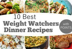10 Best Weight Watchers Dinner Recipes – WW Recipes & Tips.