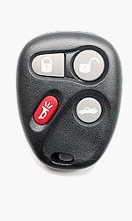 Keyless Entry Remote Fob Clicker for 2006 Saturn Ion (Must be programmed by Saturn dealer) by Saturn. $6.17. FCC ID: N5F250738, N5F736566-A N5F736566A  PART #: VALEO 10357131, 248A-250738, 248A250738  IC: 3248A-250738, 3248A250738  CONDITION: PRE-OWNED  BATTERY: INSTALLED  BUTTONS: (4) LOCK - UNLOCK - PANIC ALARM - TRUNK RELEASE  FREQUENCY: 315 MHz  COMPATIBLE W/ THE FOLLOWING VEHICLE(S): ?2003 2004 2005 2006 2007 SATURN ION  PROGRAMMING: ?THIS REMOTE WILL NEED PROGRA...