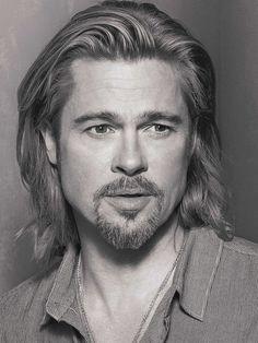 Brad Pitt | Chanel