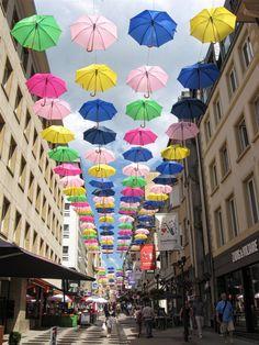 Rue Phillipe II, Luxembourg City, Luxembourg