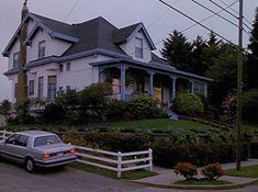 Joyce's house in the movie Kindergarten Cop