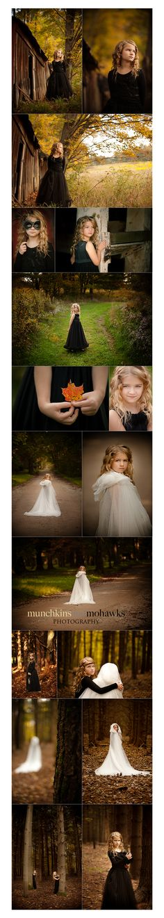 beautiful photos of my girlfriends daughters from munchkinsandmohawks