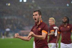 <2014.11.30 Roma(4-2)Inter>