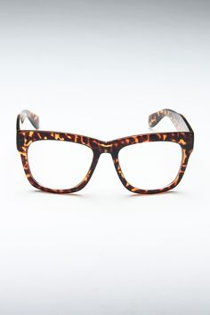 Sunscape Eyewear Covent Garden Tortoise Glasses