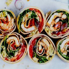 Wrap Recipes, Keto Recipes, Healthy Recipes, Breakfast Lunch Dinner, Food Inspiration, Tapas, Foodies, Chicken Recipes, Healthy Lifestyle