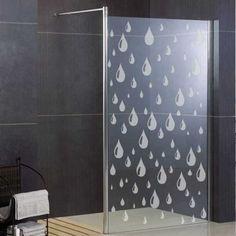 Plus de 1000 id es propos de stickers muraux sur for Stickers porte de douche