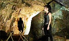 """Welcome to octaviagifs. This blog is dedicated to Octavia Blake from the CW's """"The 100"""". We track..."""
