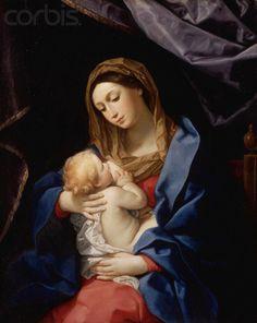 Najlepsze obrazy na tablicy Art (77) | Matka boska, Madonna