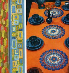 Modern Embroidery - Ike Rosen 3 | by superminx