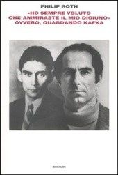 «Ho sempre voluto che ammiraste il mio digiuno» ovvero, guardando Kafka di Philip Roth - http://www.wuz.it/recensione-libro/5982/sempre-voluto-che-ammiraste-mio-digiuno-Philip-Roth.html?from=search