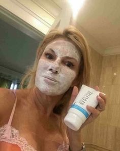 Food for thought🤔 IF YOU CANT BEAT EM, JOIN EM!  Ramona (from RHONY) had her OWN skincare line called True Renewal. She has now discontinued her skincare line completely & joined forces with the world renowned dermatologists & creators of Proactiv and Rodan + Fields. YEP!  She's a Consultant - just like me!  BLOWS MY MIND!   You seriously can't make this stuff up. If you get it, Let's talk!  If its good enough for a millionaire celebrity... 😆💁🏼 Think about it!!
